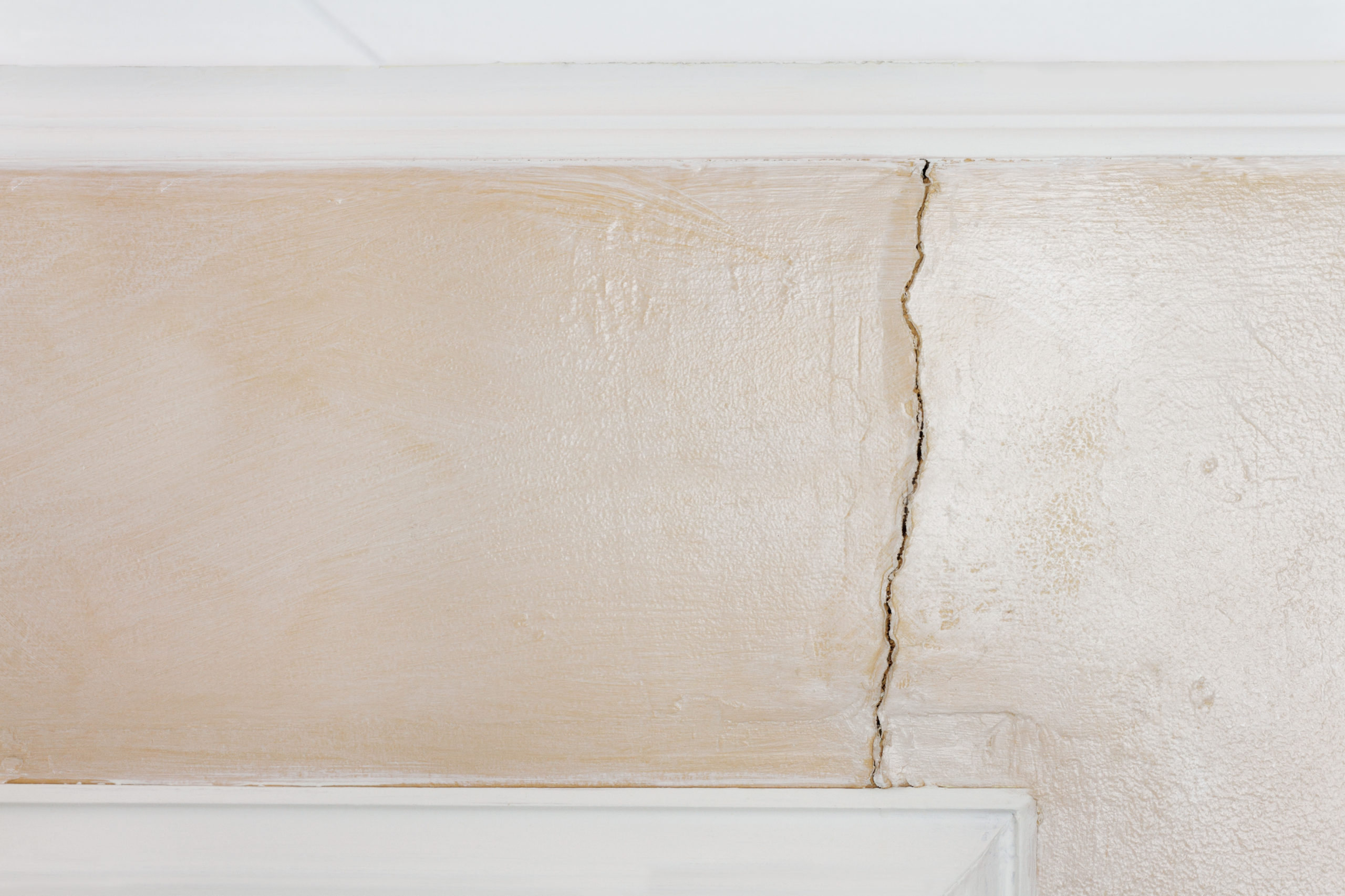 Common Foundation Problems in West Texas